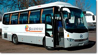 аренда автобуса миди